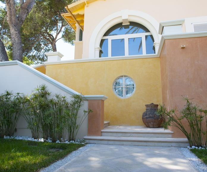 Chalet a la venta frente a la playa Puerto Pollensa: Propiedades en Venta de Prime Mallorca Properties