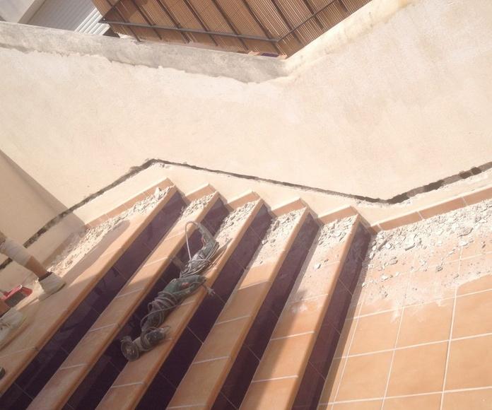 Fontanería: Servicios de Reformas Integrales Ibiza