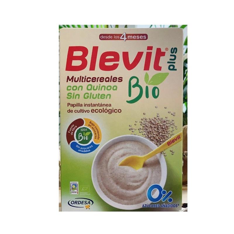 Blevit Bio Cereales con Quinoa: Servicios de Farmacia Casariego