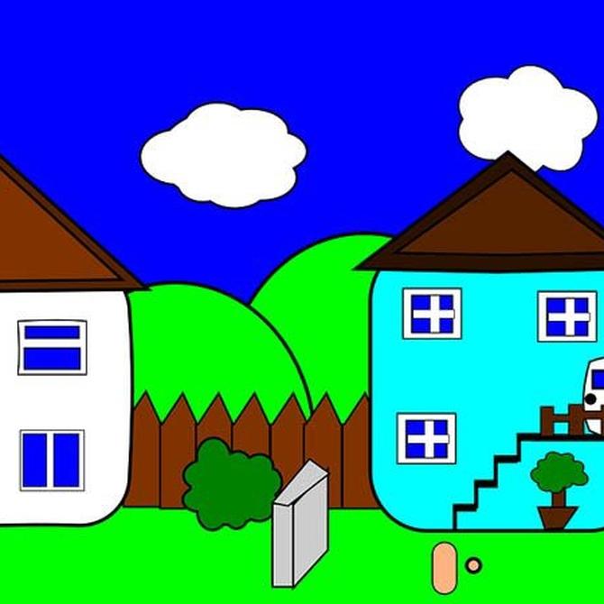 Reglas básicas de una comunidad de vecinos