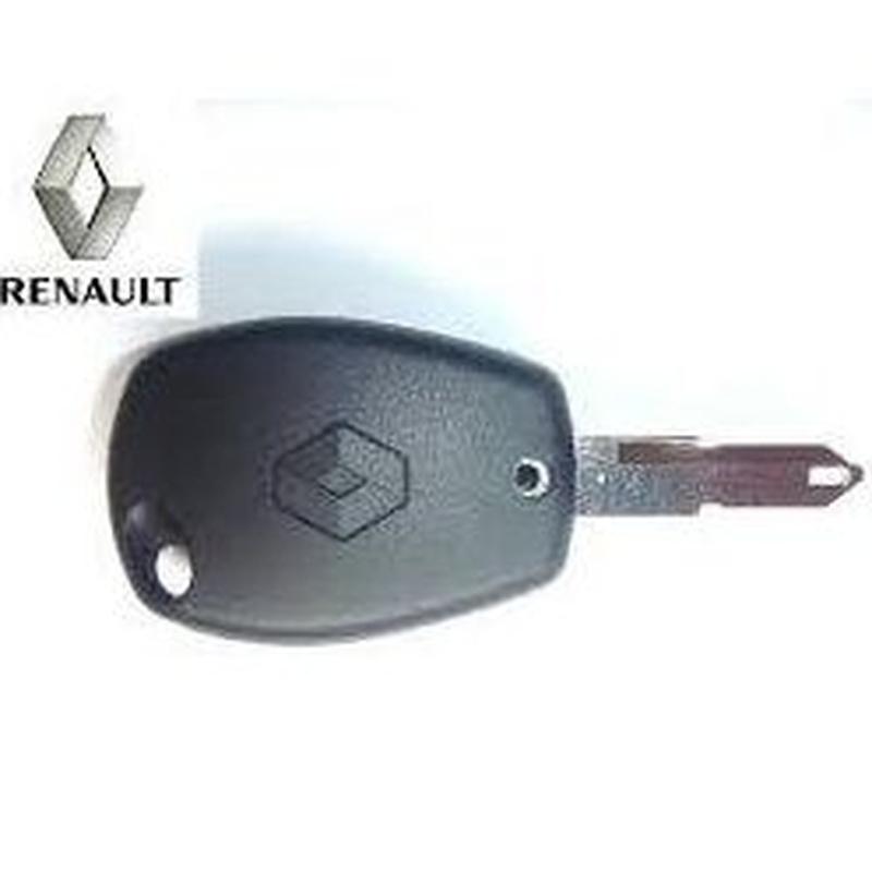 Llave Renault, Megan, Scenic: Productos of Zapatería Ideal