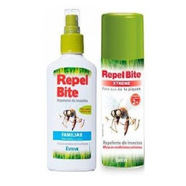 Repel Bite antimosquitos: TIENDA ON LINE de Farmacia Trébol Guadalajara
