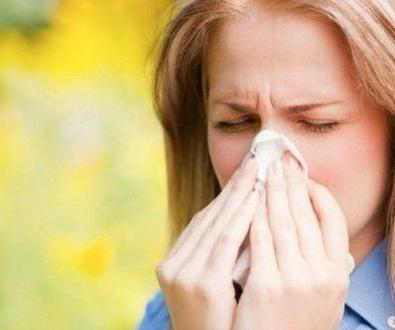 Todas las alergias son psicosomáticas y se quitan