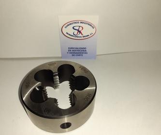 Arnold Twin Hidráulica: Productos de Suministros Normalizados Industriales Rasan, S.L.