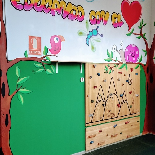 pedagogía alternativa