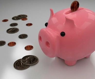 La tasa de ahorro de los hogares españoles cae a su nivel más bajo en el tercer trimestre