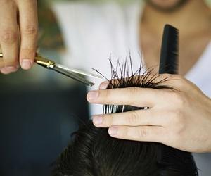 Moda en corte de pelo en Zaragoza