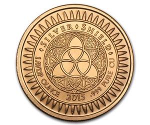 Moneda de cobre