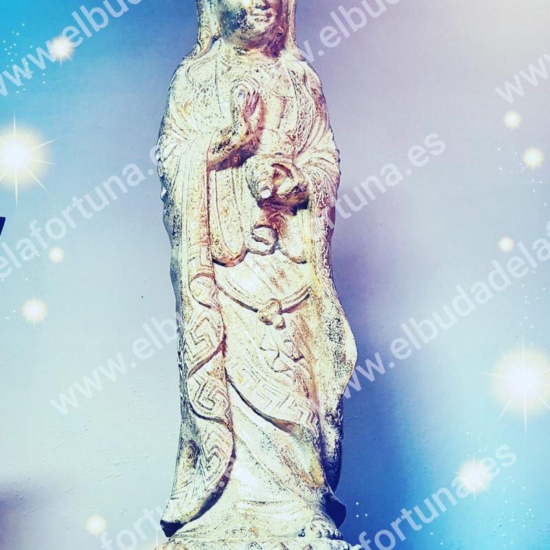Figura de santería: Productos y servicios   de El Buda de la Fortuna