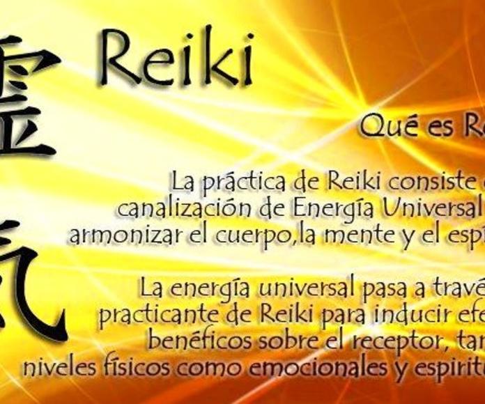 Reiki: TERAPIAS COMPLEMENTARIAS. de Fusikaruna Reiki