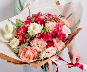 Ramos Regalo: Acceder a Servicios de Floristería Jardinflor