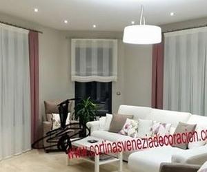 Nuevas cortinas para el otoño