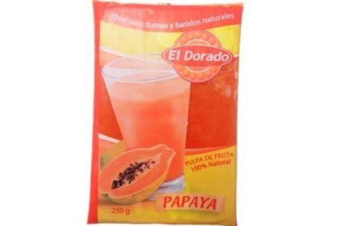 Papaya: PRODUCTOS de La Cabaña 5 continentes