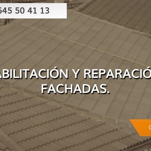 Reparación de tejados en Asturias | Asturcore