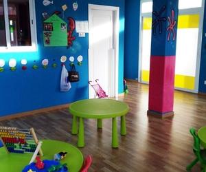 Escuelas infantiles privadas en Palma