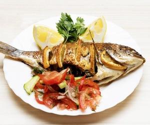 Beneficios del pescado para la salud