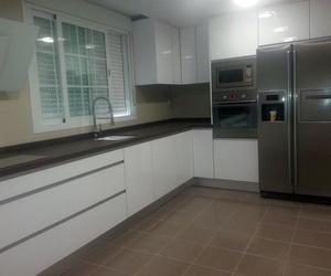 Especialistas en reformas de cocinas en Ciudad Lineal (Madrid)