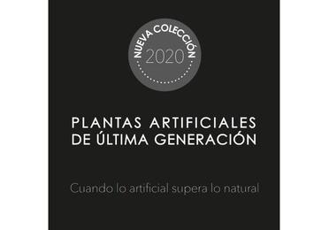 Plantas artificiales de última generación