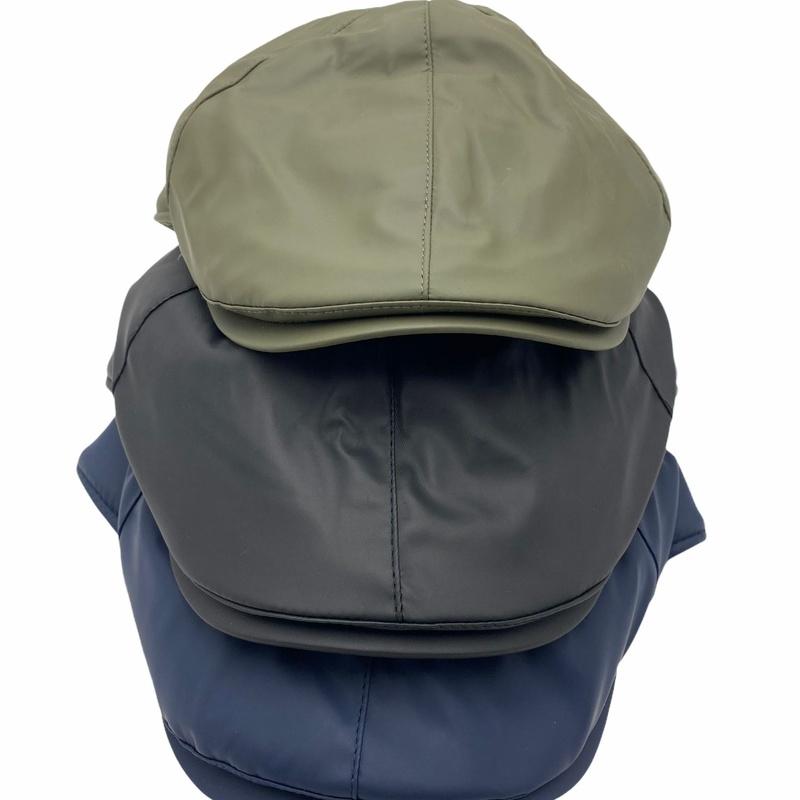 Impermeables, adaptable con goma atrás, con orejera, Ref.13548, precio 14€
