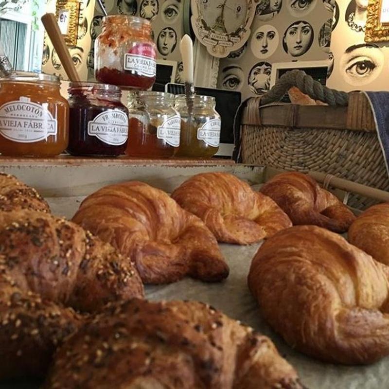 Desayunos: Nuestras propuestas de Vara Café