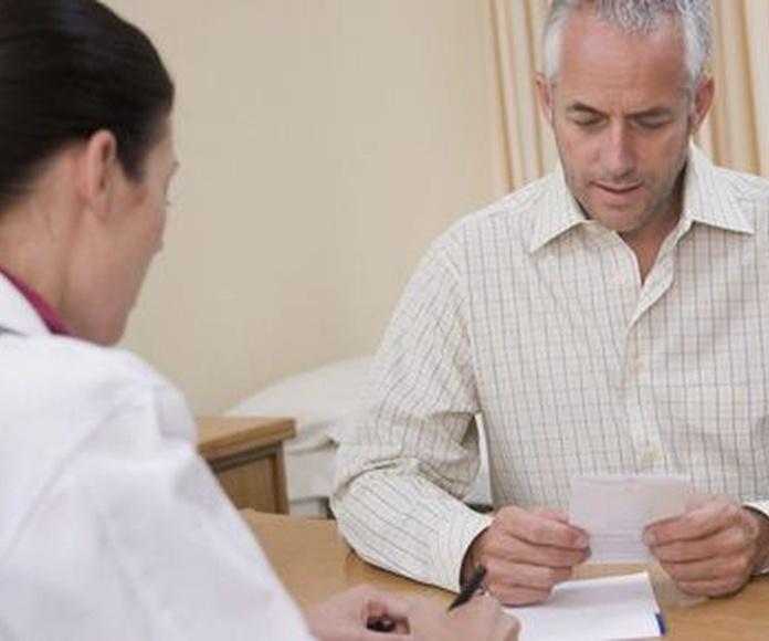 Psiquiatría de adulto: Servicios de OP Baras Psiquiatría y Psicología