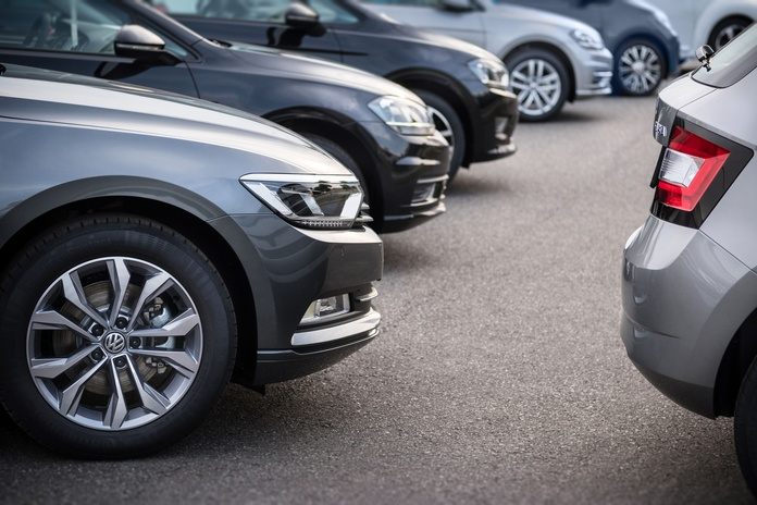 Compra de coches: Servicios de Vender Mi Coche Usado
