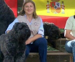 Nuestros perros han ganado certámenes a nivel nacional e internacional