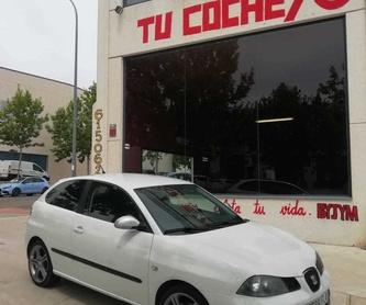 Mercedes-Benz CLA 220CDI 80000Kms: Nuestros Coches de TuCoche70