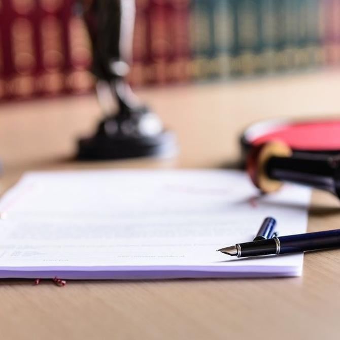 Los documentos y la burocracia nos ayudan a vivir en sociedad