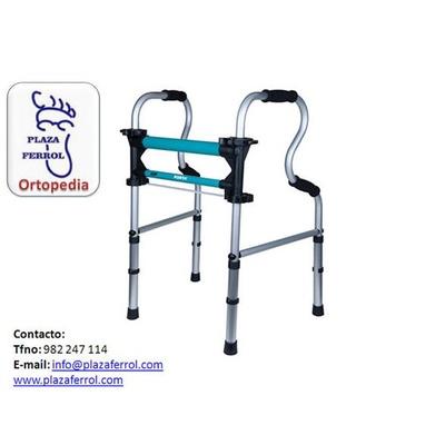 Andadores ortopédicos: Edensalus