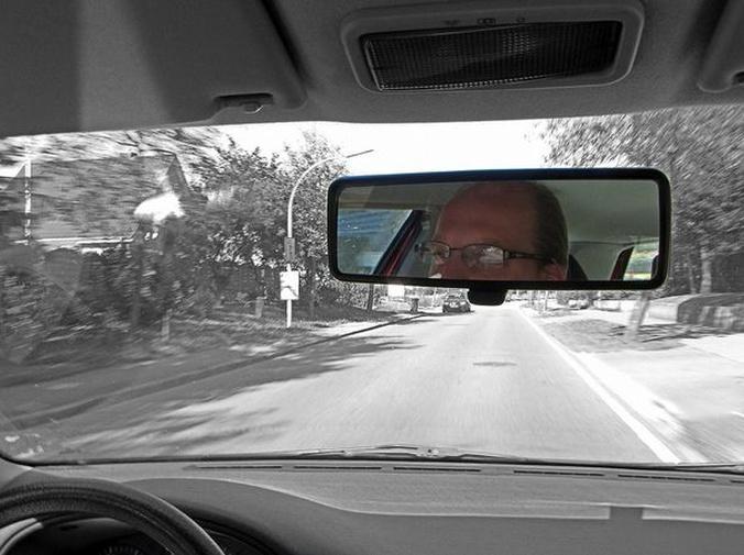 ¿Influyen los problemas de visión a la hora de renovar el carnet de conducir?