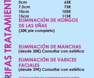 Todos los productos y servicios de Centro de estética unisex: Centro de Estética Alejandra