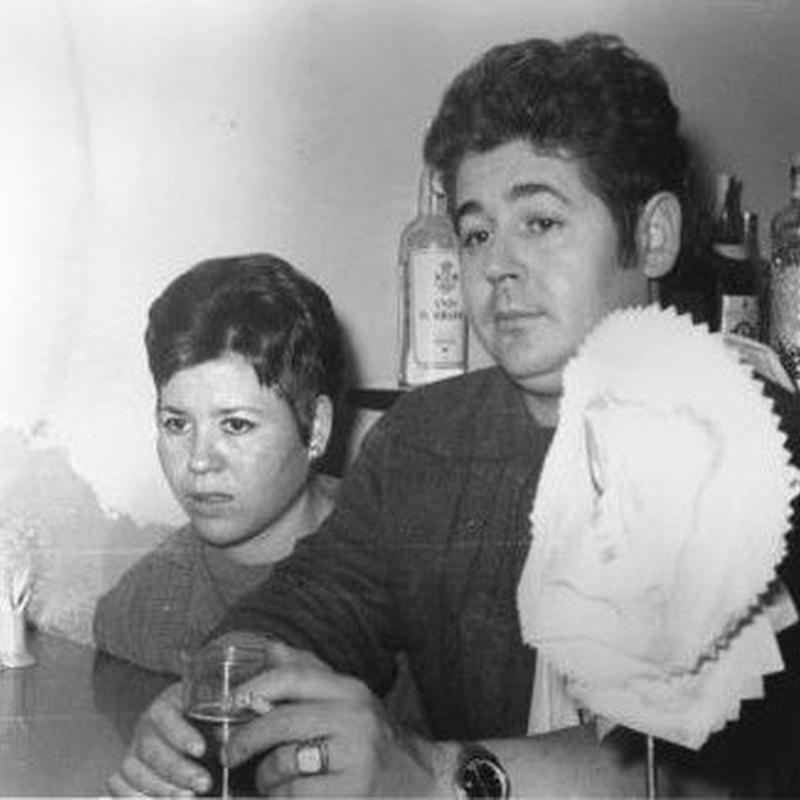 Historia: Servicios de El Filo de la Navaja