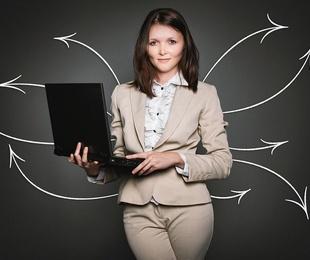 Cinco beneficios de la ropa de trabajo
