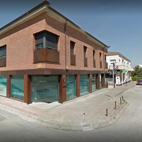 Clínica Dental Quart en Girona