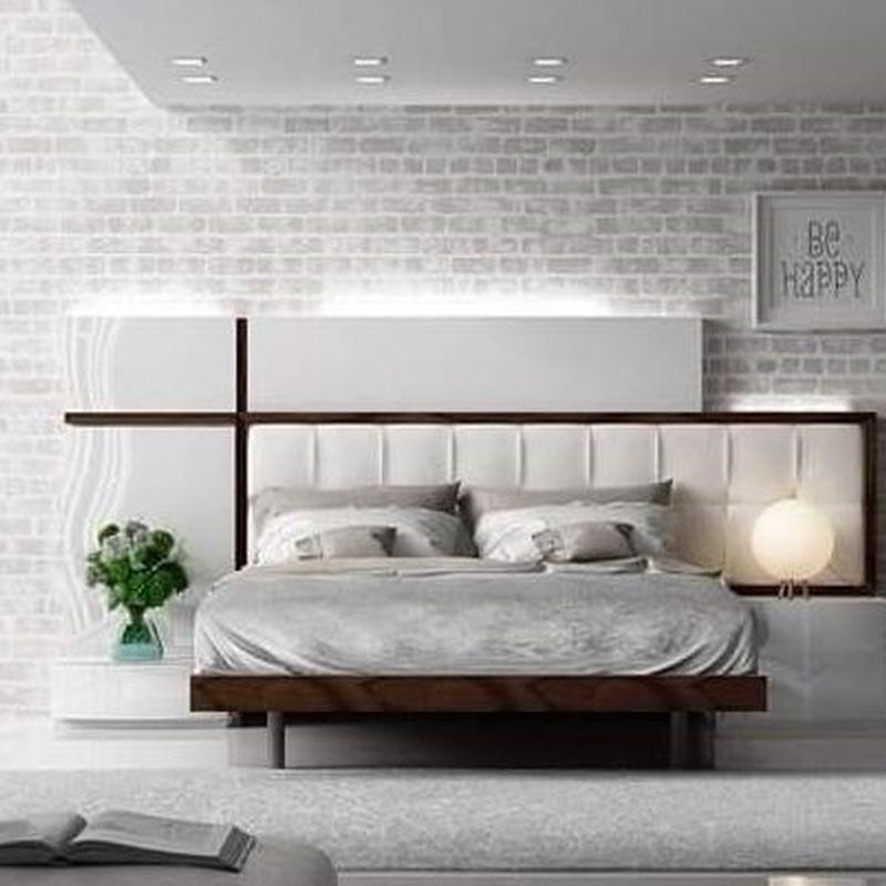 Dormitorios de matrimonio: Productos de Moblesvil