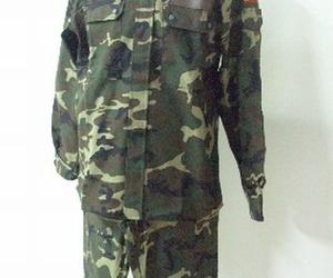 Animales, uniformes