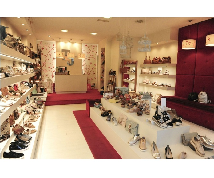 Calzado: Tienda de TJ Moda y Calzado