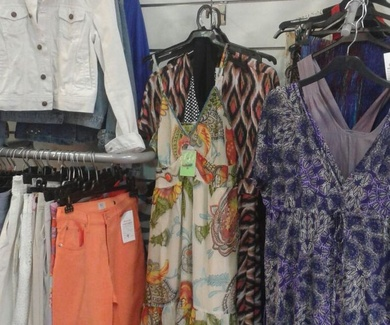 Ropa Outlet
