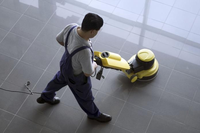Limpieza y tratamiento de todo tipo de suelos: Servicios de Limpiezas Argia