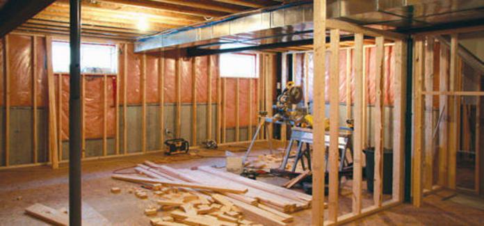 Implantación y acondicionamiento de oficina: Nuestros trabajos of Obras y Construcciones Madridejos ALV