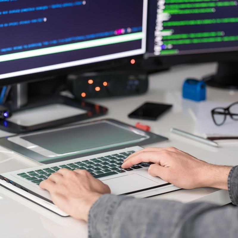 Auditoría de hardware: Servicios de Informática Valdespartera