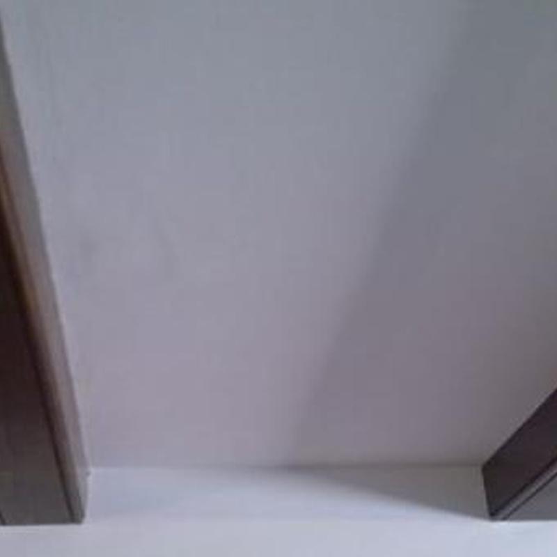 Vigas de madera: Catálogo de Carpintería de Anento