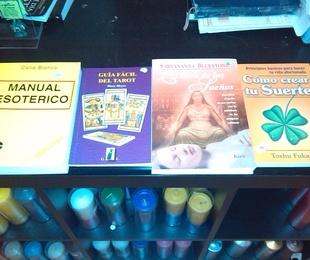 libros esotericos
