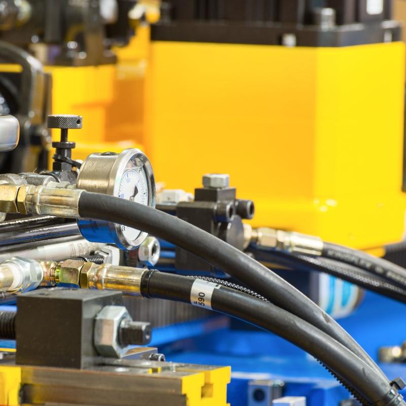 Servicios: Servicios de Car Suministros Industriales