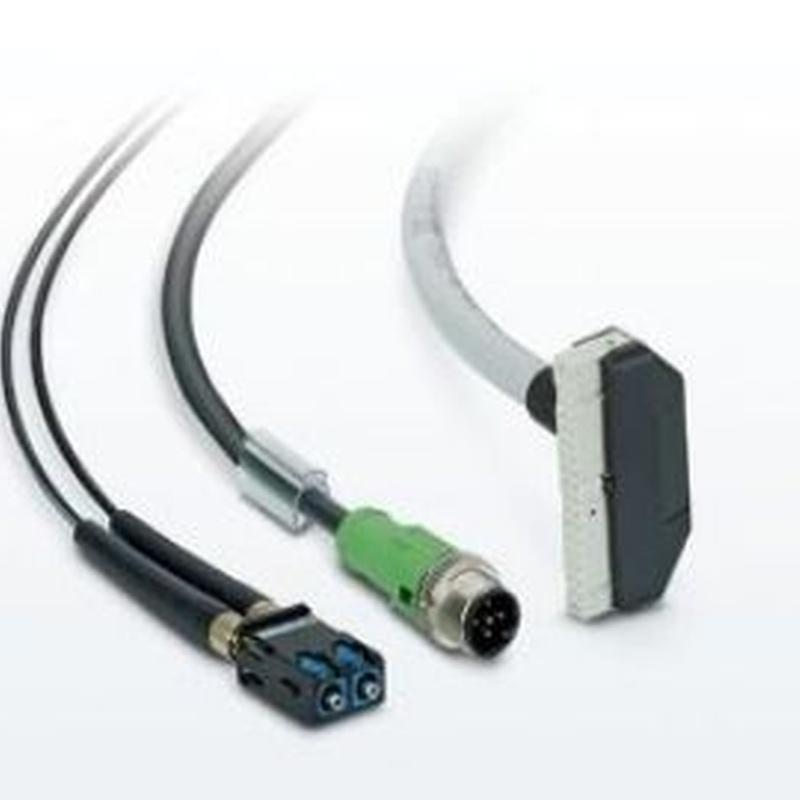 Cables y líneas: Productos de Phoenix Contact, S.A.U.