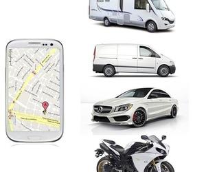 Localizador para cualquier vehiculo
