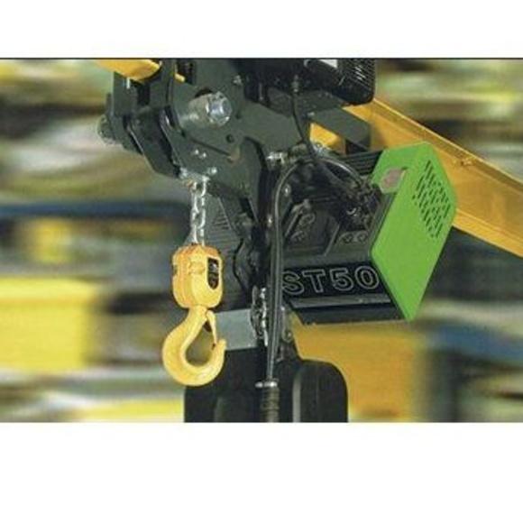 Polipasto : Productos  de Elevación Industrial Puentes Grúa