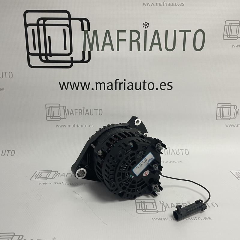 1737B: Productos de Mafriauto