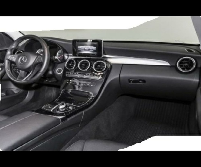 Mercedes C 200 CDI: Servicios  de Autotaxi Eliseo